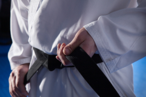 Tae Kwon Do Bay City shutterstock_174287144 Master Charlie